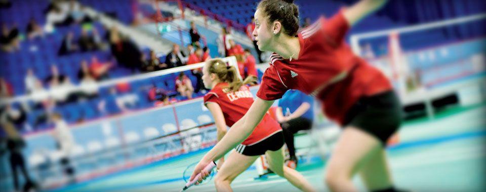 European Universities Championships (W)