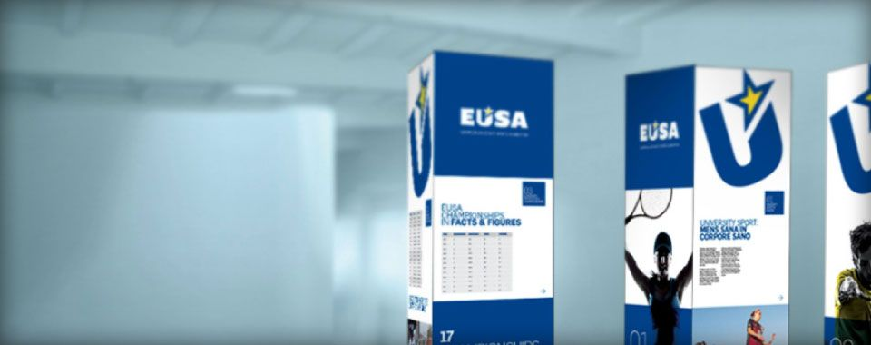 EUSA Exhibition