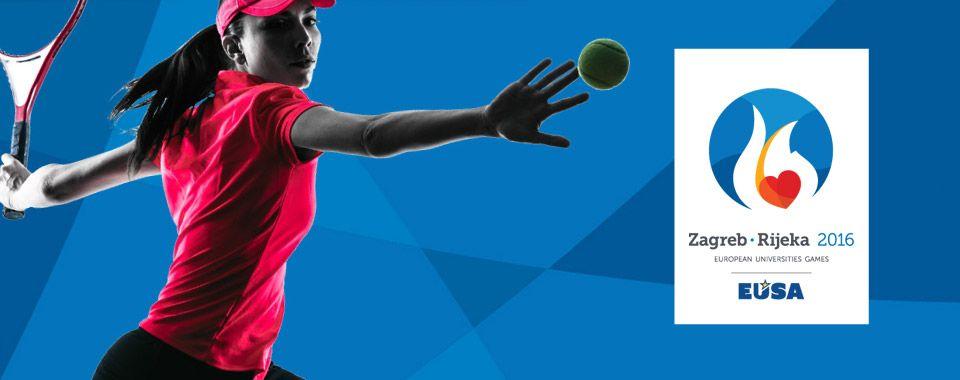 European Universities Games (W)