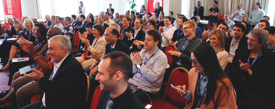 EUSA Conference 2017