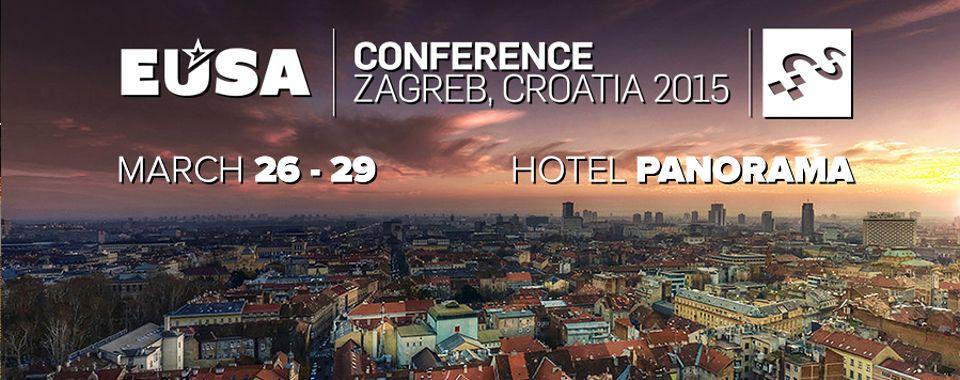 EUSA Conference 2015