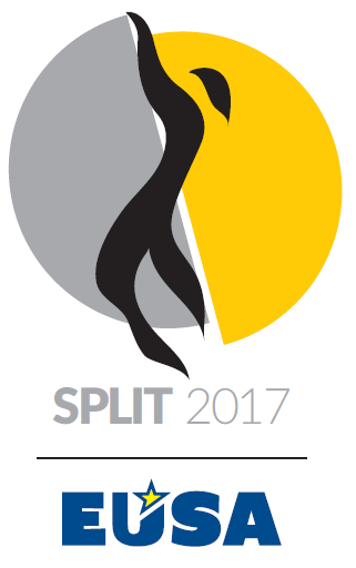 European Universities Sport Climbing Championship 2017 Split EUSA