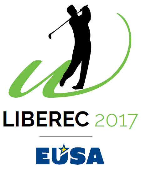 European Universities Golf Championship 2017 Liberac Czech republic EUSA
