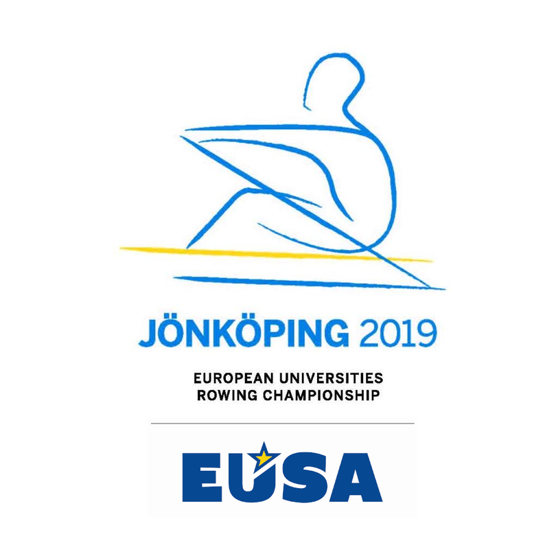 EUC Rowing 2019