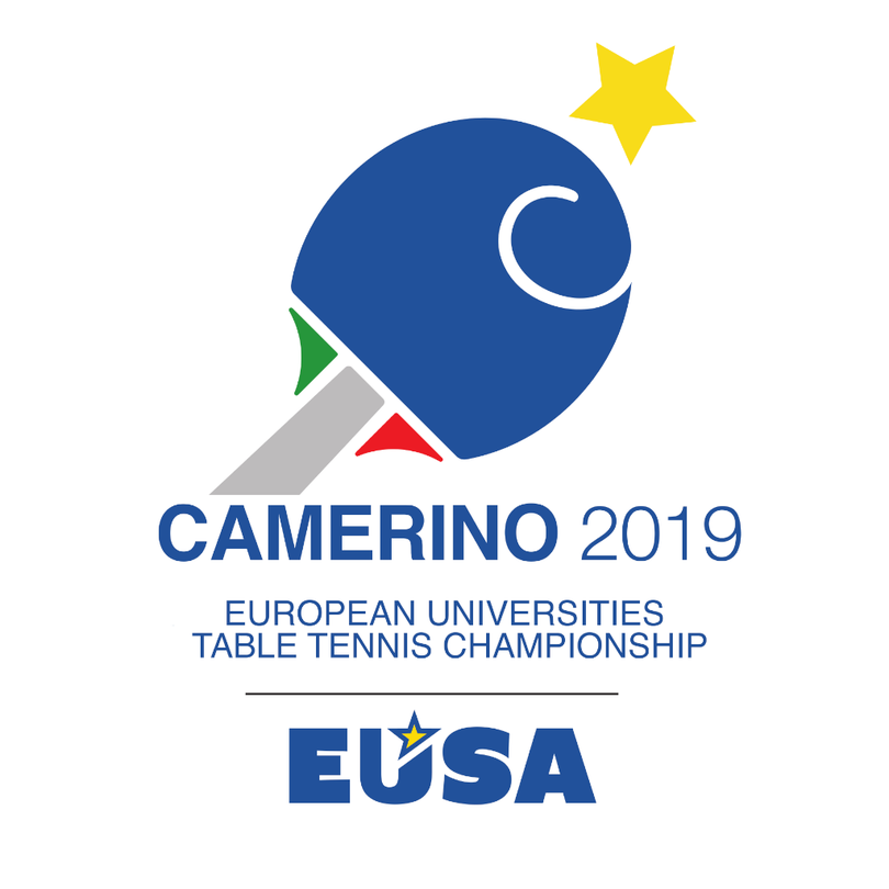 EUC Table Tennis 2019