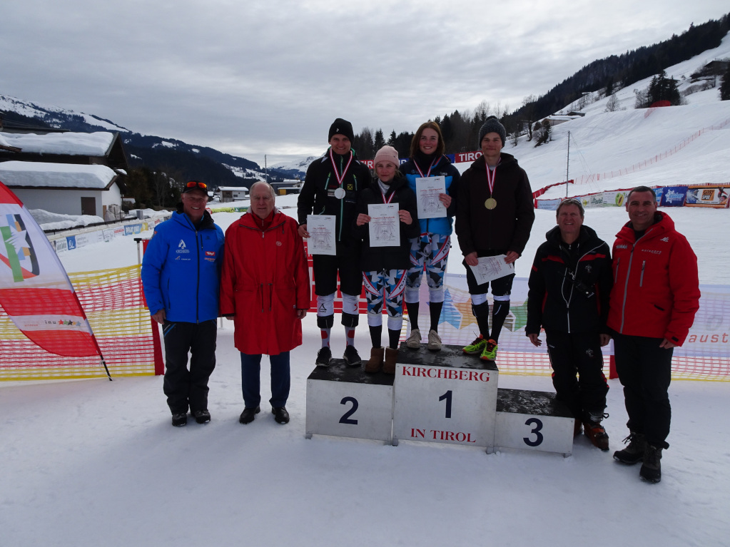 UniSport Austria at the FISU Winter Games