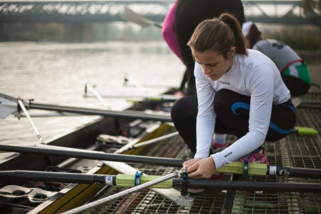 Dorina Kiffer Rower 1