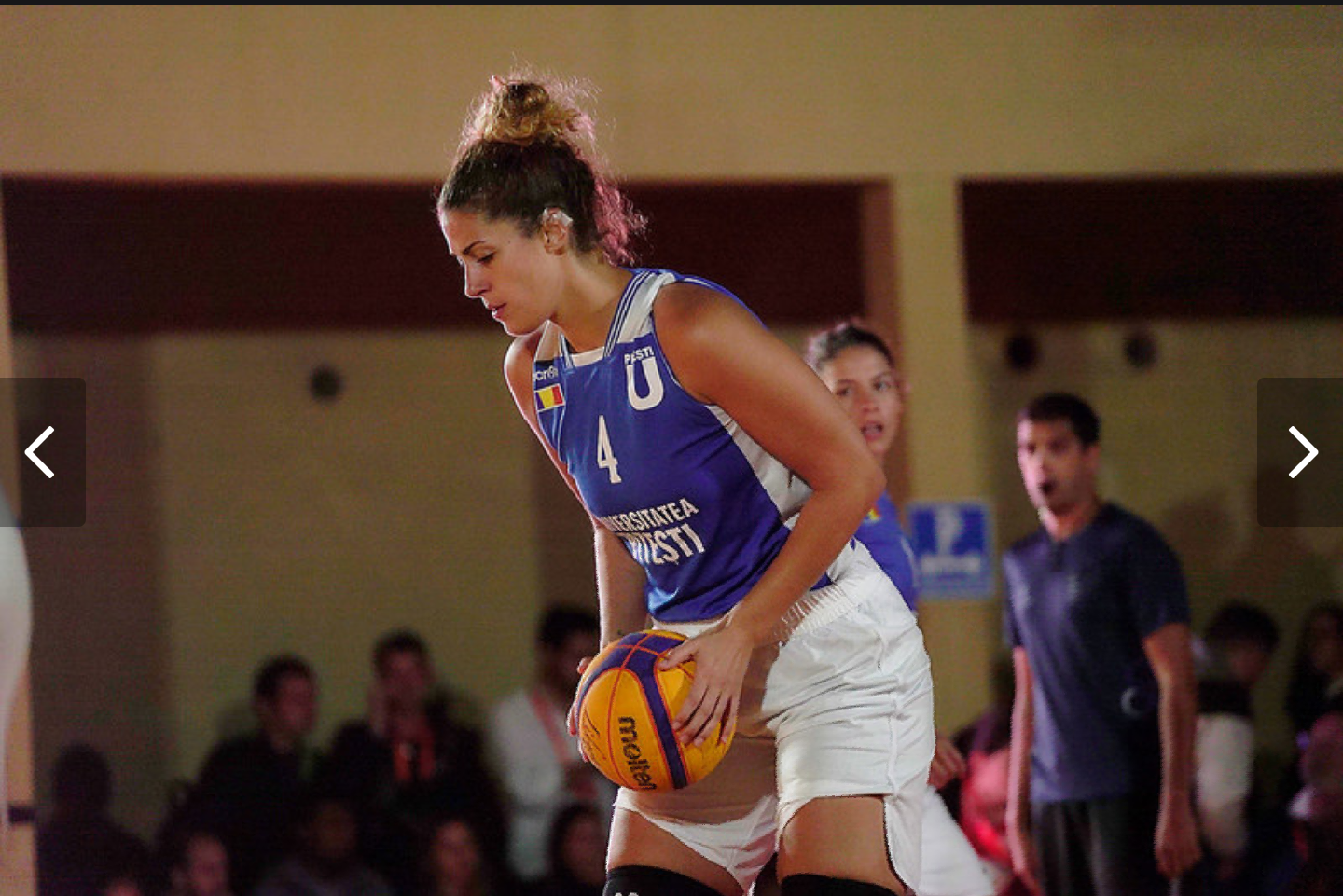 Elisabeth Pavel 3x3 Basketball 1