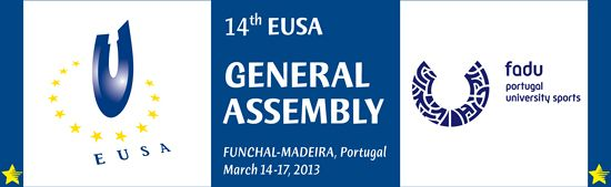 EUSA General Assembly 2013