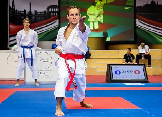Kata competition