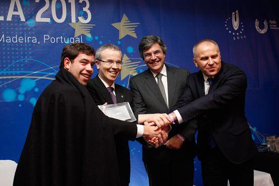 Best University Award