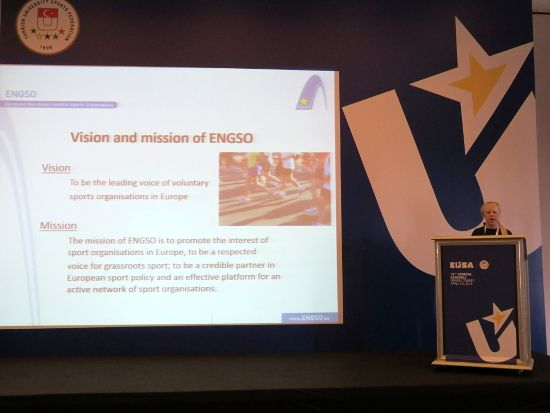 ENGSO Presentation by Ms Helena Carlsson