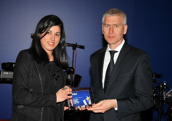 Most active NUSA award for 2013: FADU, Portugal