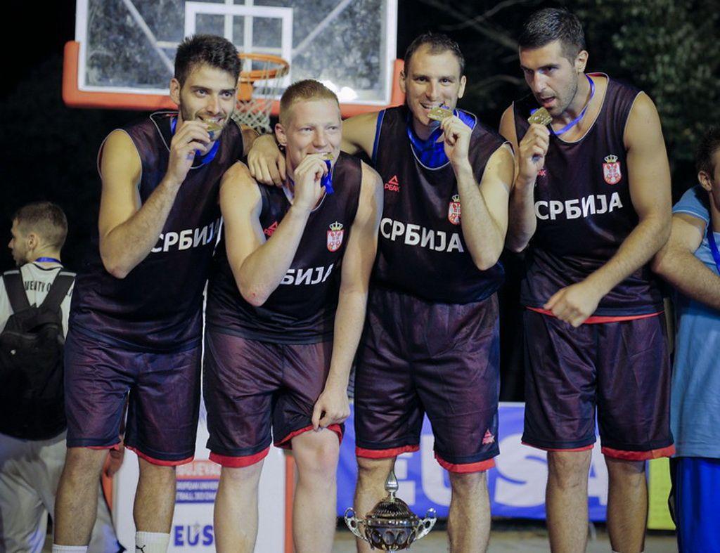 Men's Champions