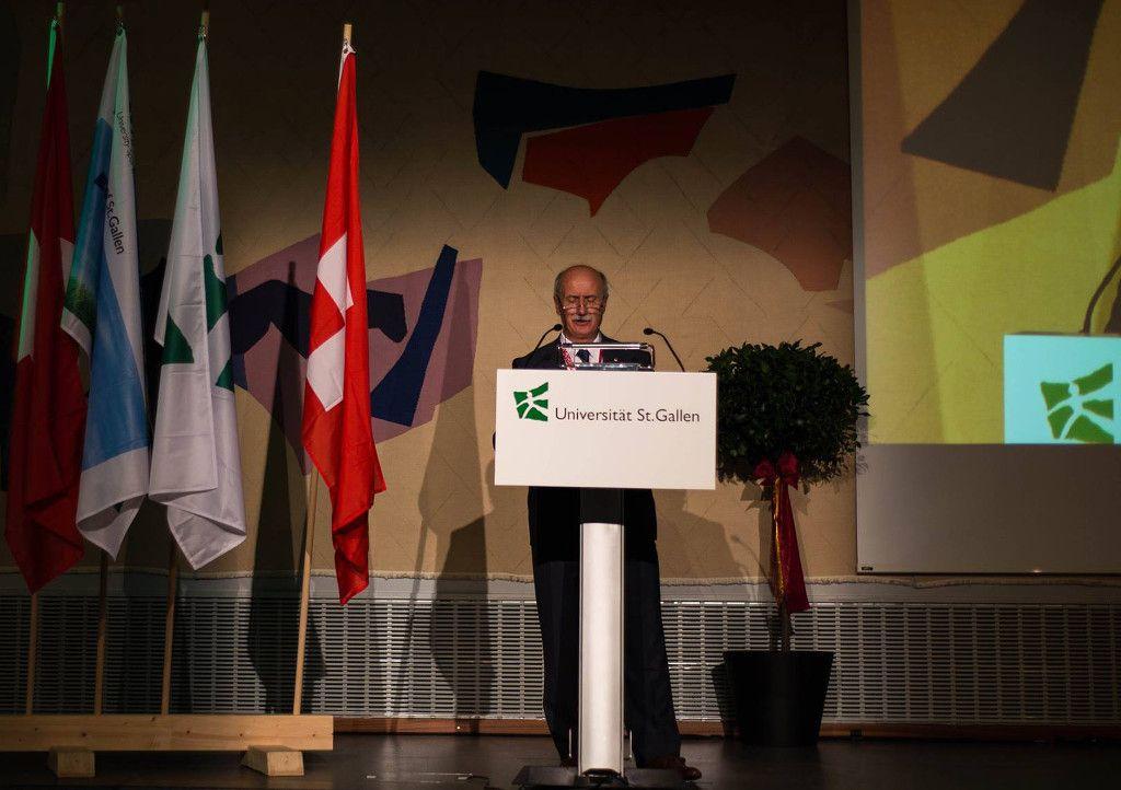 EUSA EC Member Mr Kemal Tamer