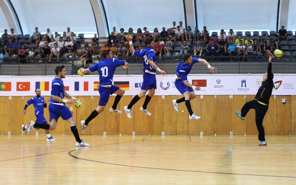 Handball competitions