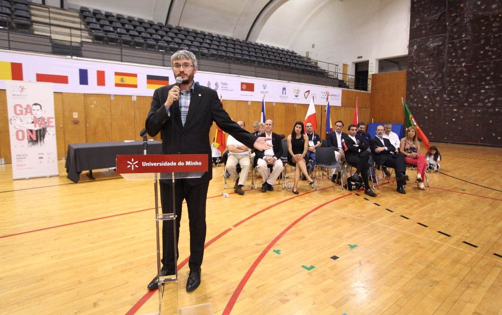 EUSA EC representative
