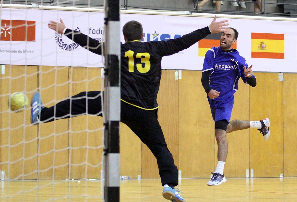 Final matches