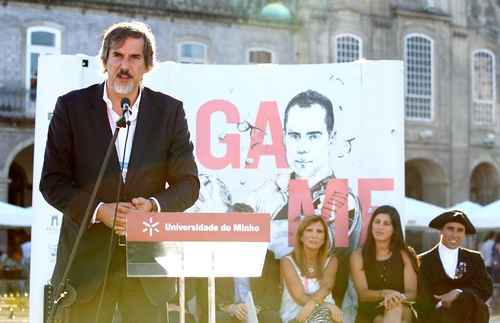 Speech by the Secretary of State Mr Emidio Guerreiro
