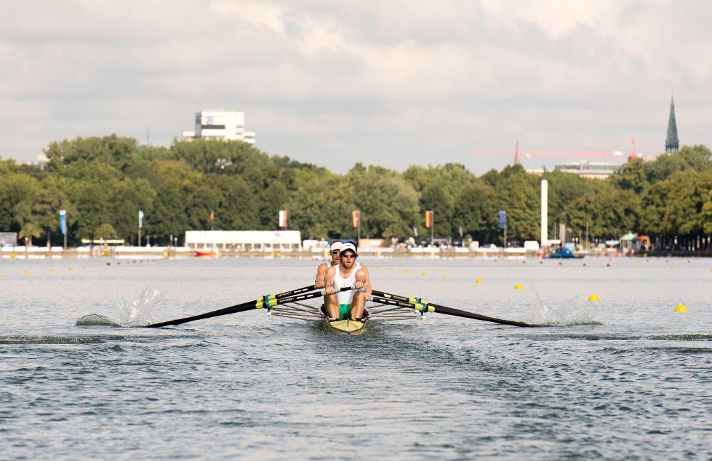 European Universities Rowing