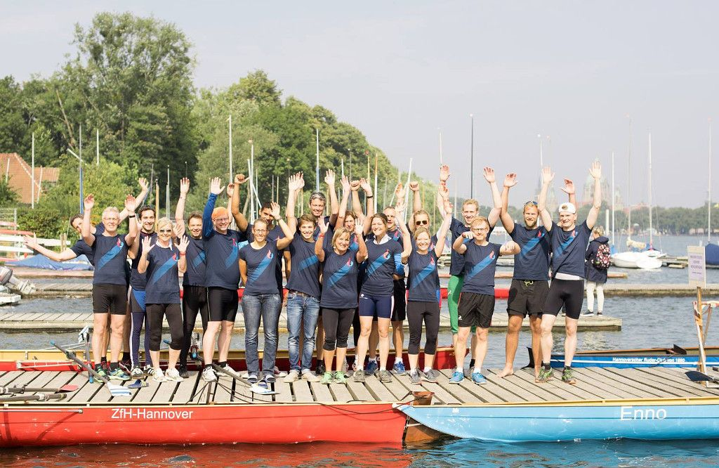 European Universities Rowing Championship