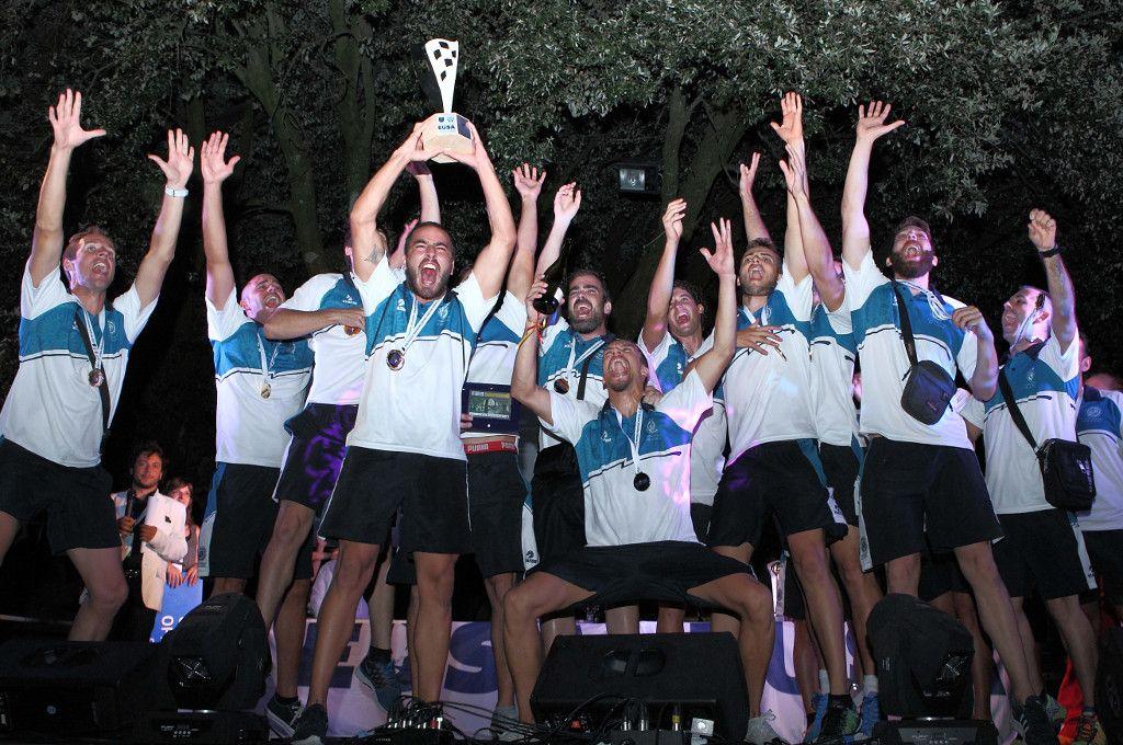 Male Champions
