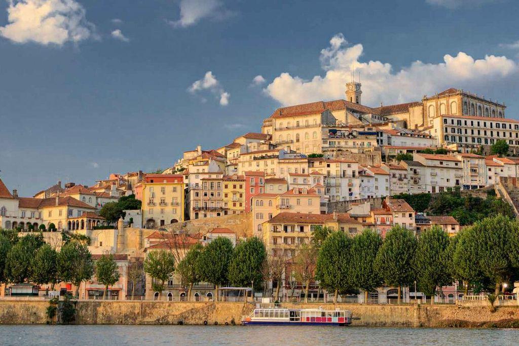 City of Coimbra