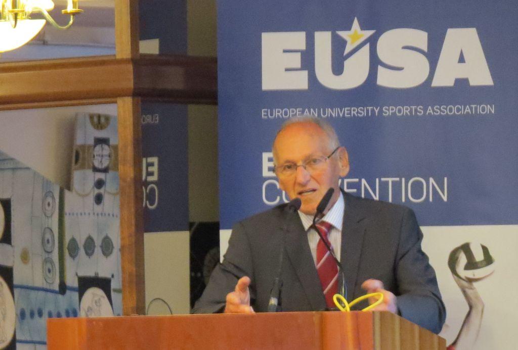 EFPM Vice-President Mr Miro Cerar