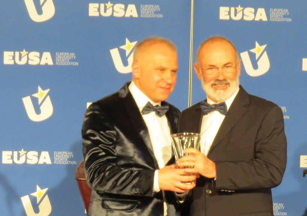 Special Award: EHF
