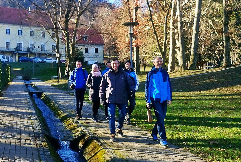Eusa Team Building Activities In Preparation For 2017 Season Eusa