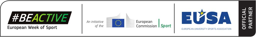 EUSA - official partner of the European Week of Sport