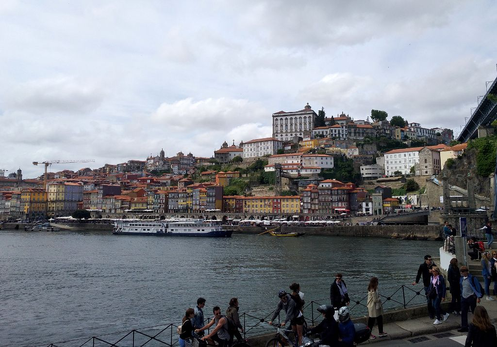 City of Porto - host of the European Universities Football Championship
