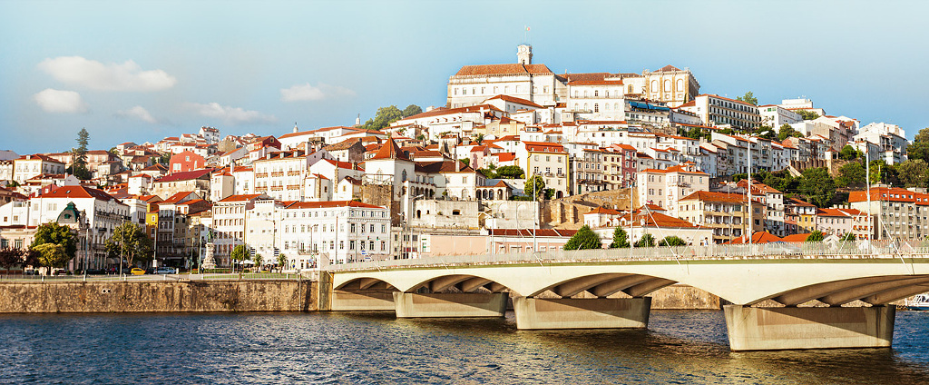 University City of Coimbra