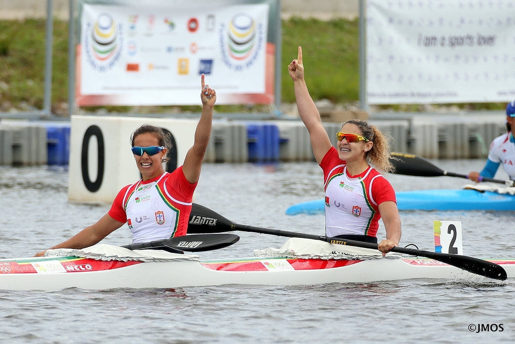 New demonstrative sport: Canoeing - Canoe Sprint