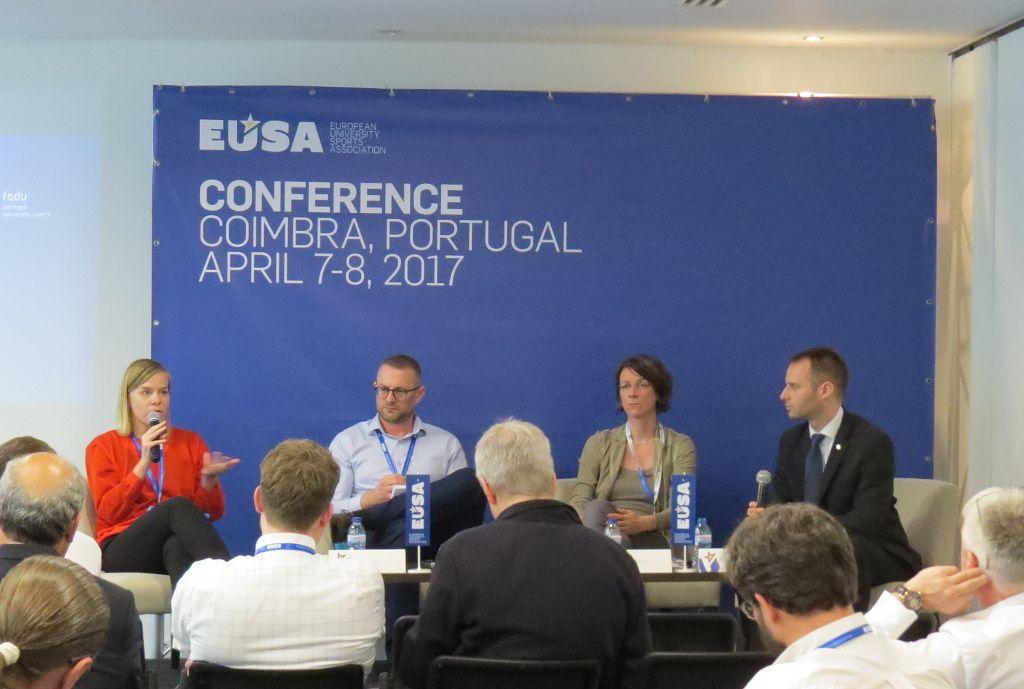 Safeguarding sport workshop contributors