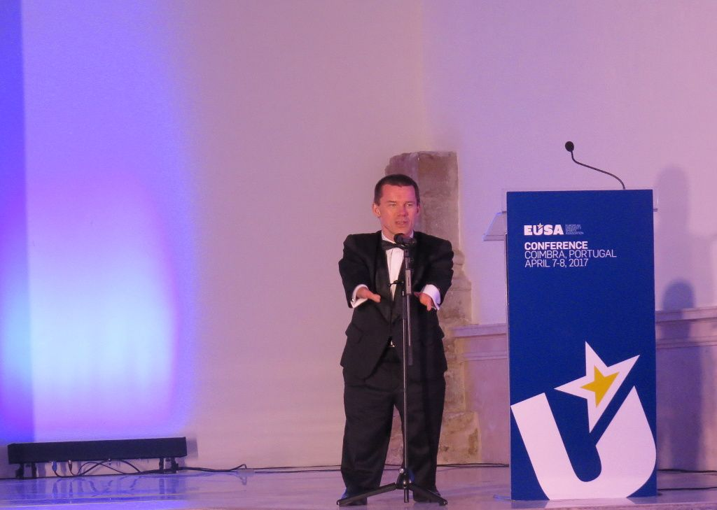 Special Award: European Paralympic Committee (EPC)