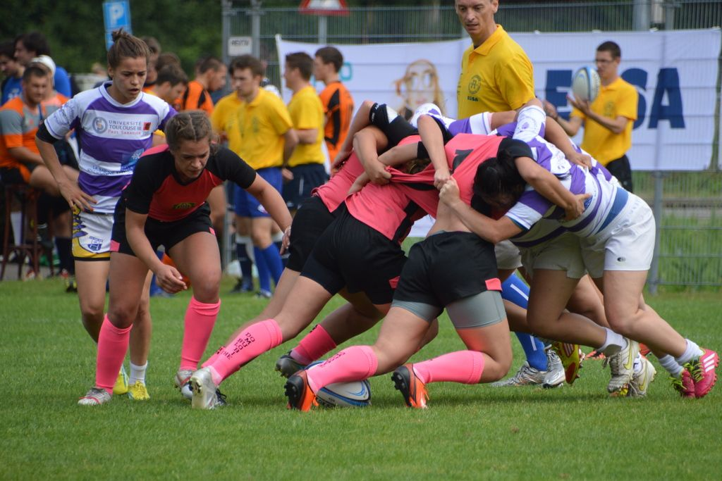 European Universities Rugby 7s Championship