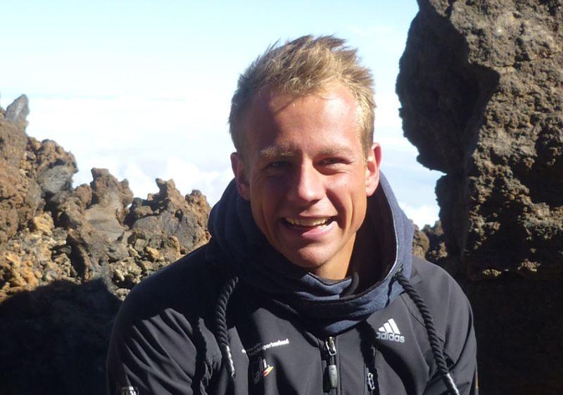 Moritz Belmann
