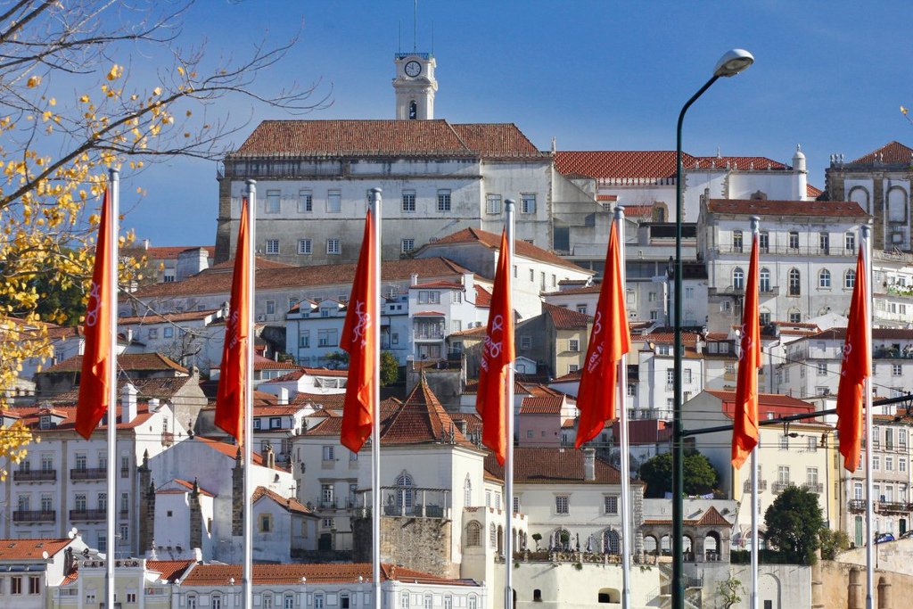EUSA and EUG2018 will enable participation at the European Universities Games Coimbra 2018