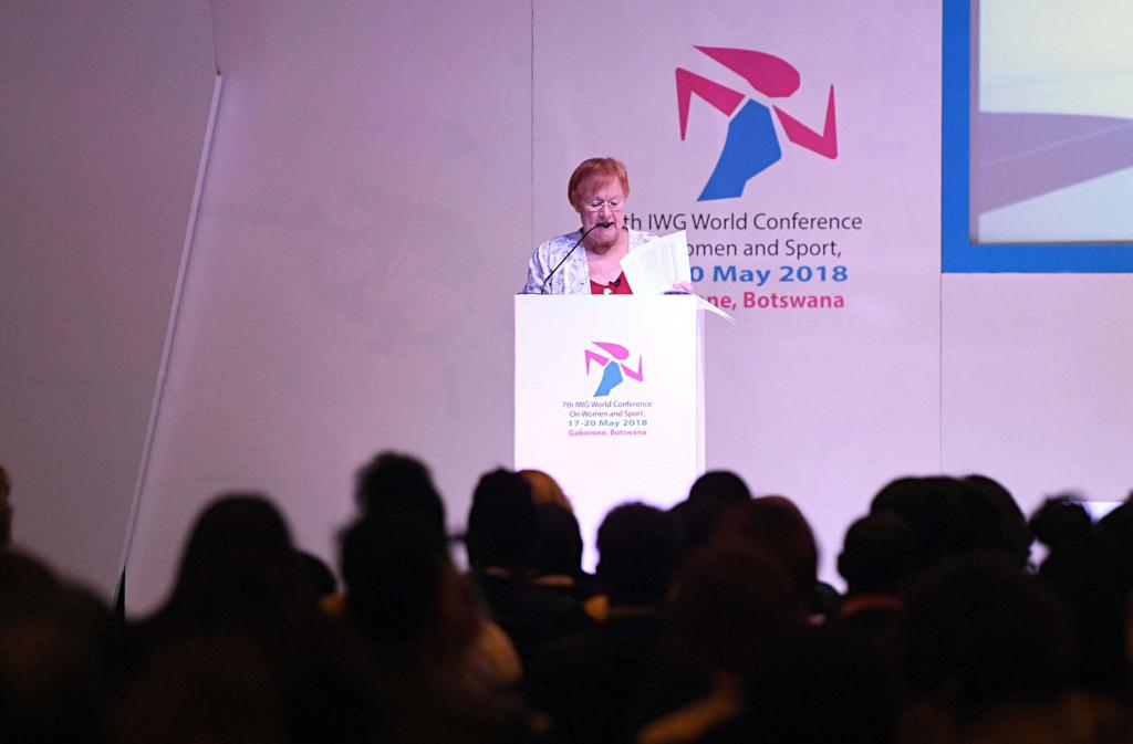 Keynote opening speech