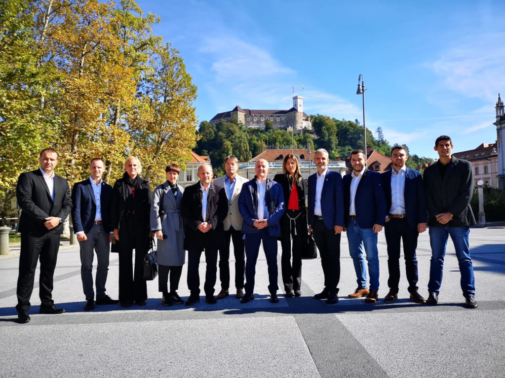 All attendees at EUG2020-EUSA operational meeting, October 8