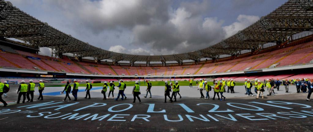 """Képtalálat a következőre: """"az Universiade napoli 2019"""""""