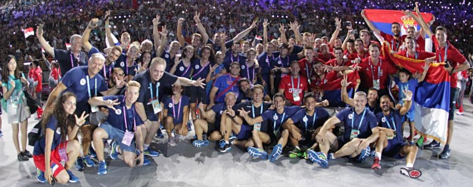 EUG2020 - athletes