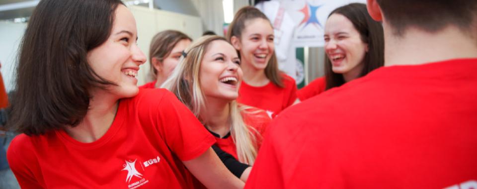 EUG2020-volunteers