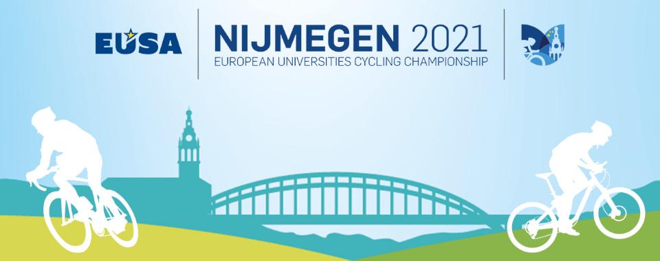 EUC2021 Cycling