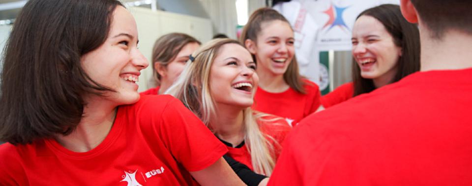 EUG2021-volunteers