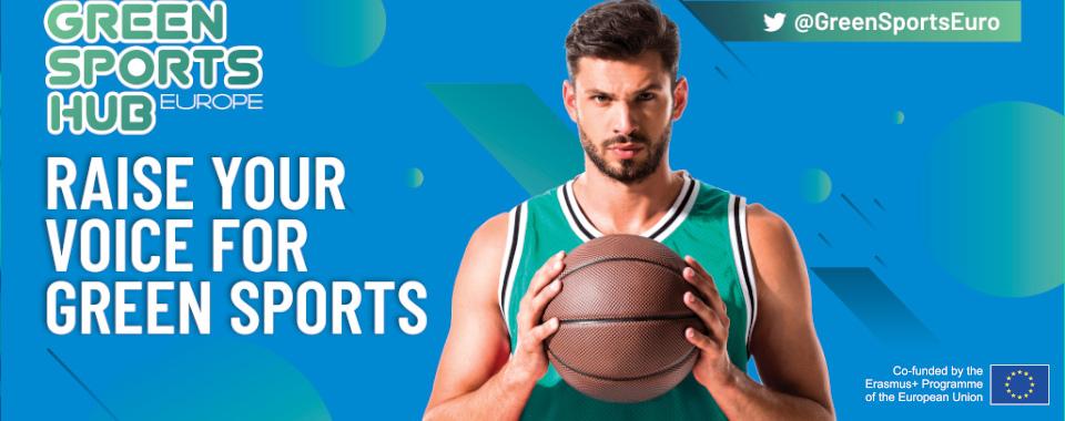 Green Sports Hub Europe