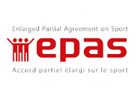 EUSA partner - Enlarged Partial Agreement on Sport (EPAS)
