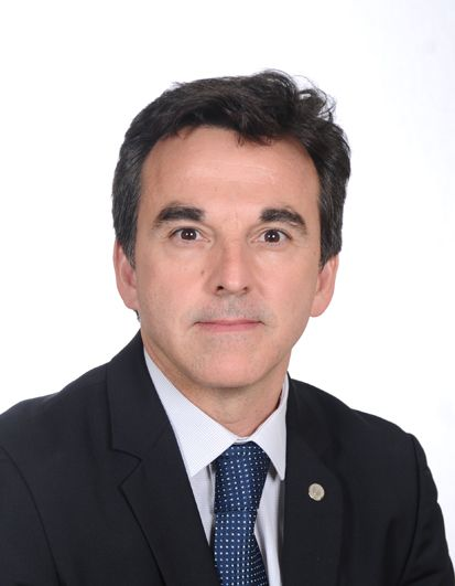 Aitor Canibe Sanches, EUSA Executive Committee Member