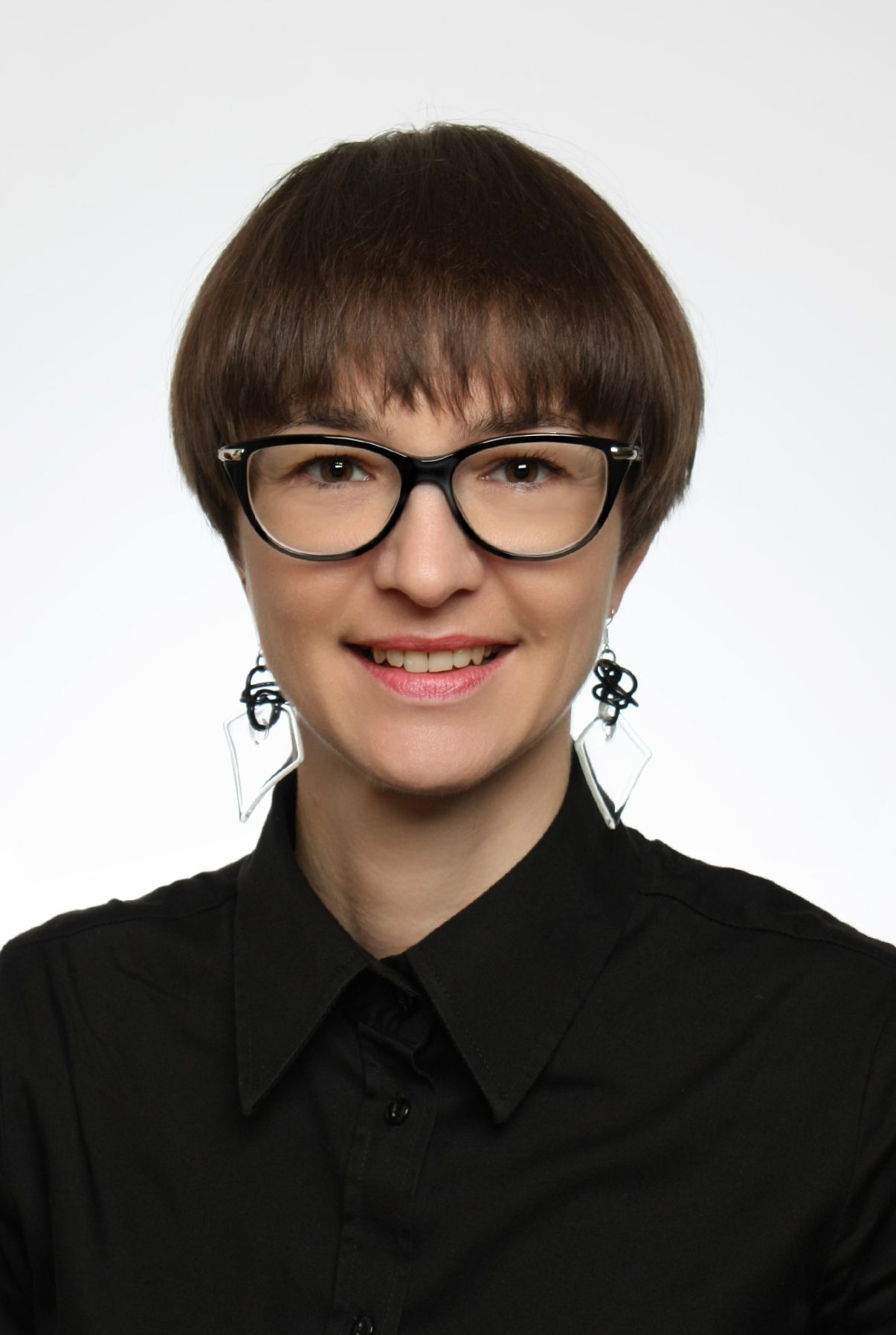 Sara Rožman, EUSA Education and Development Manager